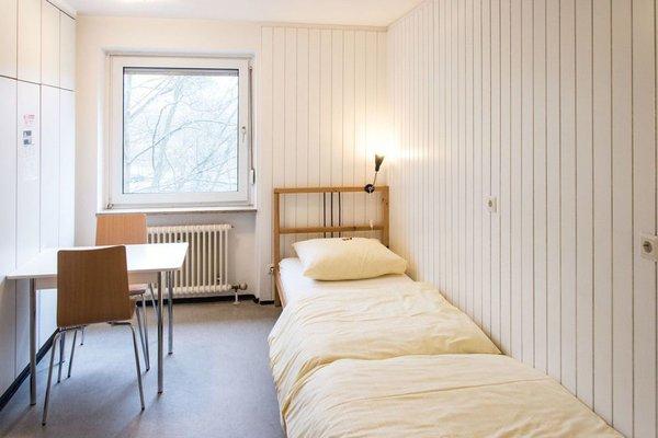 A1 Hostel Nurnberg - фото 1