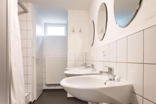 A1 Hostel Nurnberg - фото 11