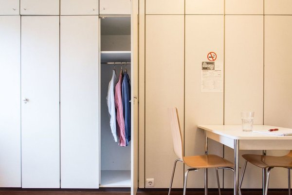 A1 Hostel Nurnberg - фото 12