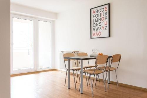 A1 Hostel Nurnberg - фото 14