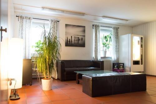 A1 Hostel Nurnberg - фото 16