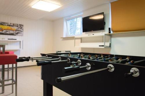 A1 Hostel Nurnberg - фото 18