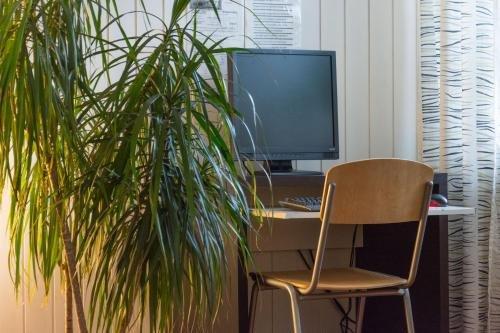A1 Hostel Nurnberg - фото 19