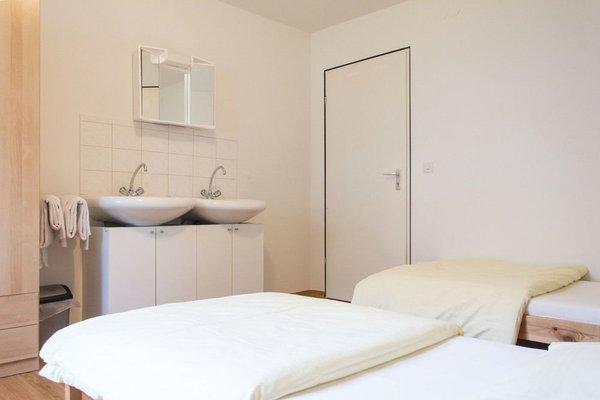 A1 Hostel Nurnberg - фото 2
