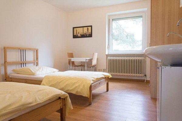 A1 Hostel Nurnberg - фото 3