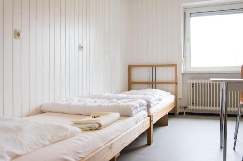 A1 Hostel Nurnberg - фото 4