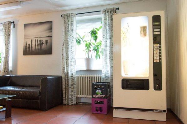 A1 Hostel Nurnberg - фото 5