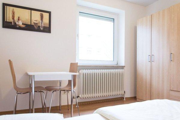 A1 Hostel Nurnberg - фото 7