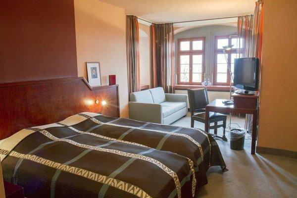 Ringhotel Schlosshotel Liebenstein - фото 1