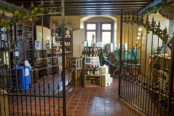 Ringhotel Schlosshotel Liebenstein - фото 10