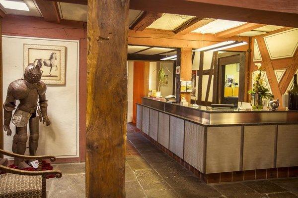 Ringhotel Schlosshotel Liebenstein - фото 11