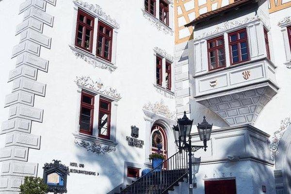 Ringhotel Schlosshotel Liebenstein - фото 16