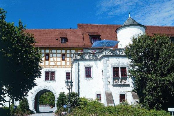 Ringhotel Schlosshotel Liebenstein - фото 18