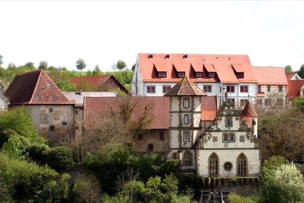 Ringhotel Schlosshotel Liebenstein - фото 19