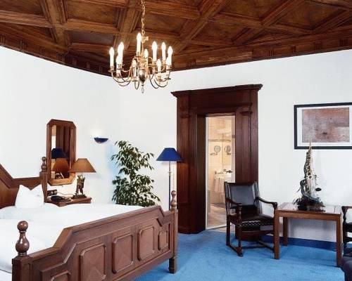 Ringhotel Schlosshotel Liebenstein - фото 2