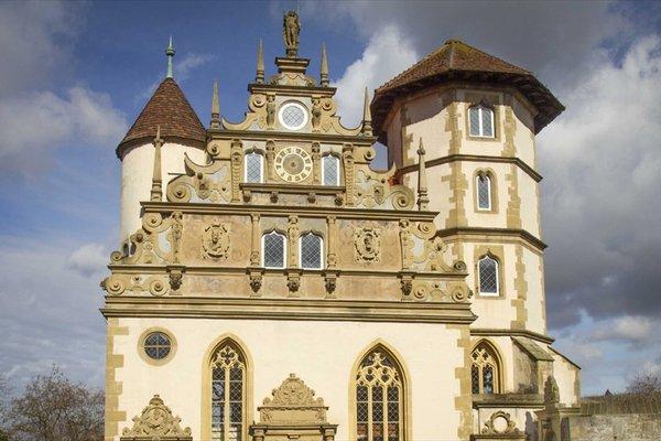 Ringhotel Schlosshotel Liebenstein - фото 20