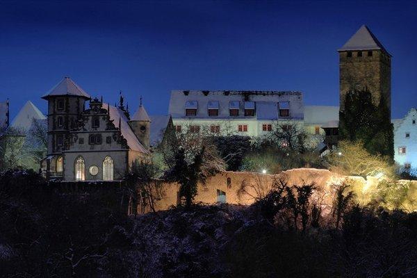 Ringhotel Schlosshotel Liebenstein - фото 21