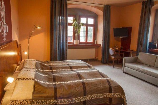 Ringhotel Schlosshotel Liebenstein - фото 3