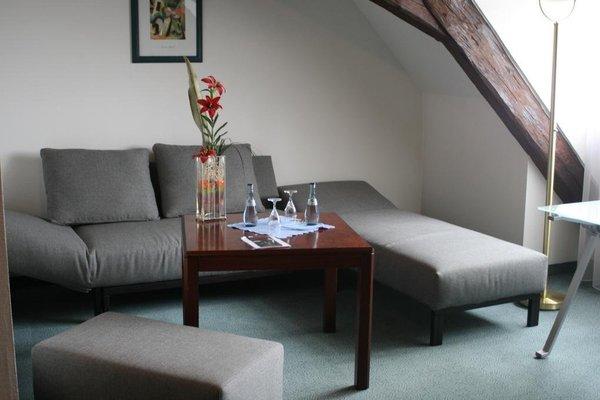 Ringhotel Schlosshotel Liebenstein - фото 4