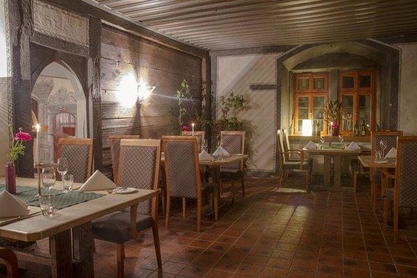 Ringhotel Schlosshotel Liebenstein - фото 7