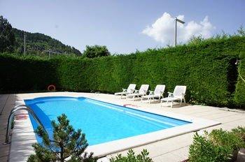 Hotel La Planada - фото 18