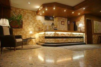 Hotel La Planada - фото 8