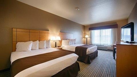 Photo of Best Western Shelby Inn & Suites