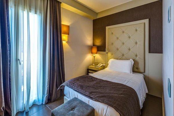 Best Western Plus Hotel Perla Del Porto - фото 1