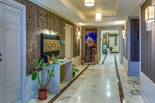 Best Western Plus Hotel Perla Del Porto - фото 17