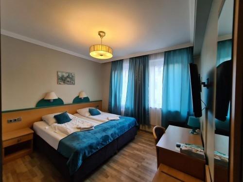 Cara Vita Hotel - фото 50