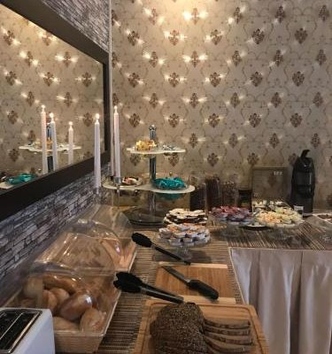 Cara Vita Hotel - фото 15