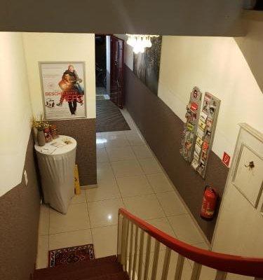 Cara Vita Hotel - фото 18