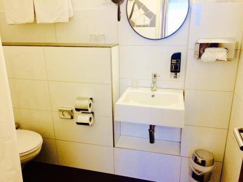 Cara Vita Hotel - фото 9