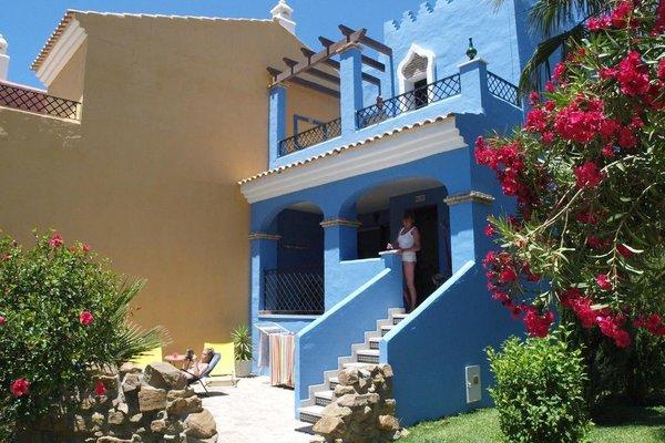 La Casa Azul - фото 20