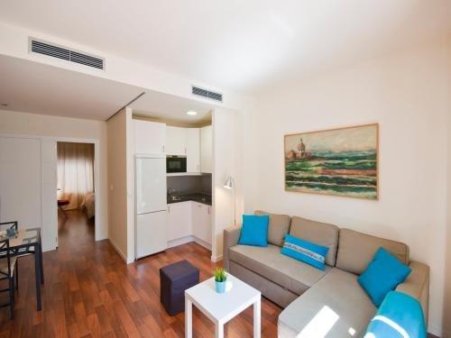 Apartamentos Murallas de Sevilla - фото 50