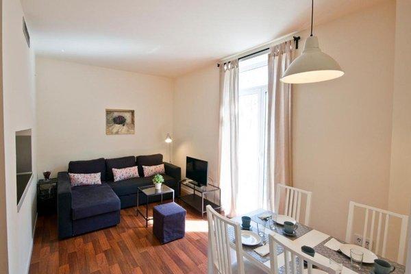 Apartamentos Murallas de Sevilla - фото 1
