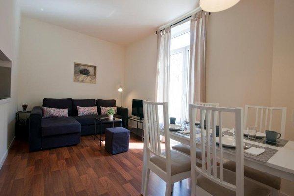 Apartamentos Murallas de Sevilla - фото 2