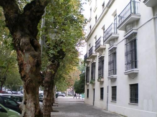 Apartamentos Murallas de Sevilla - фото 20