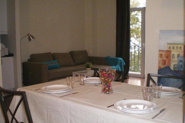 Apartamentos Murallas de Sevilla - фото 3
