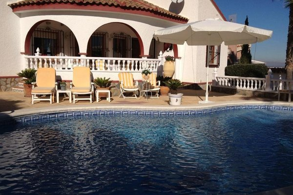 Villa Boya - фото 18