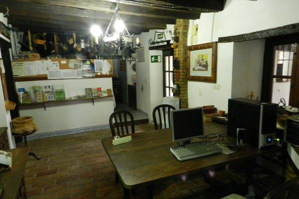 Posada La Casa Grande - фото 17