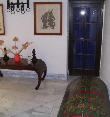 Posada La Casa Grande - фото 5
