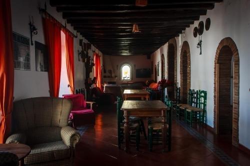 Posada La Casa Grande - фото 7