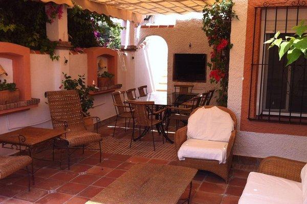 Casa Estoril - фото 10