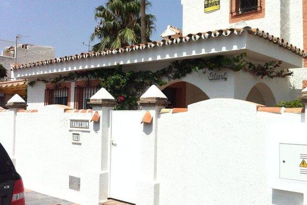 Casa Estoril - фото 17