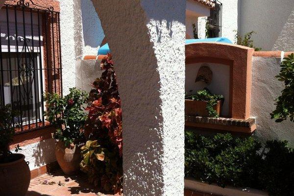 Casa Estoril - фото 18