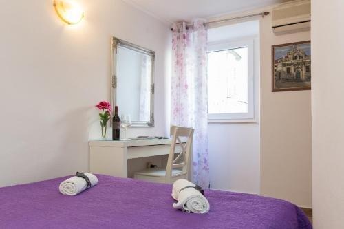 Buza Apartment - фото 10