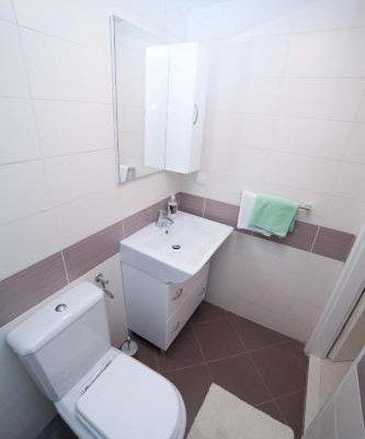 Buza Apartment - фото 12