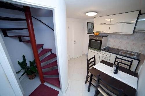 Buza Apartment - фото 5