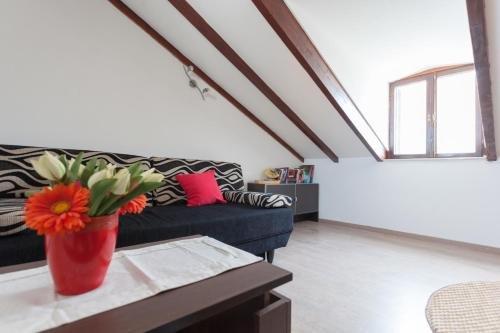 Buza Apartment - фото 8